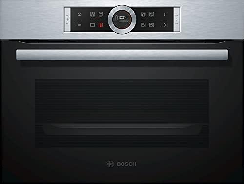 Bosch CBG635BS3 Serie 8...