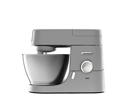 Kenwood Chef KVC3110S Küchenmaschine, 4,6 l...