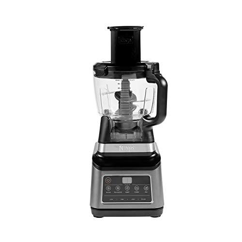 Ninja 3-in-1-Küchenmaschine mit Auto-iQ...