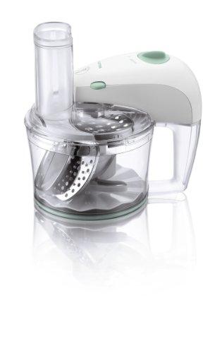 Philips HR 7605/10 Küchenmaschine Comfort