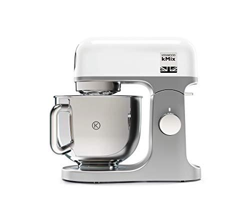 Kenwood kMix KMX750WH Küchenmaschine, 5 l...