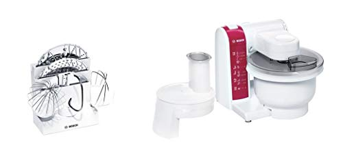 Bosch MUM4825 Küchenmaschine (600 Watt,...