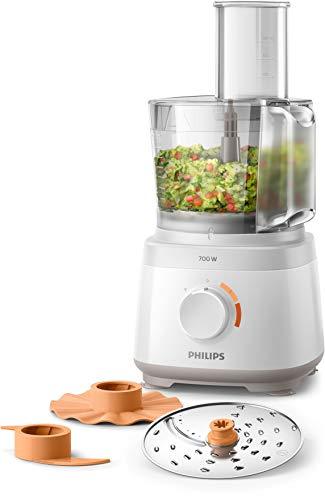 Philips HR7310/00 Küchenmaschine Daily...