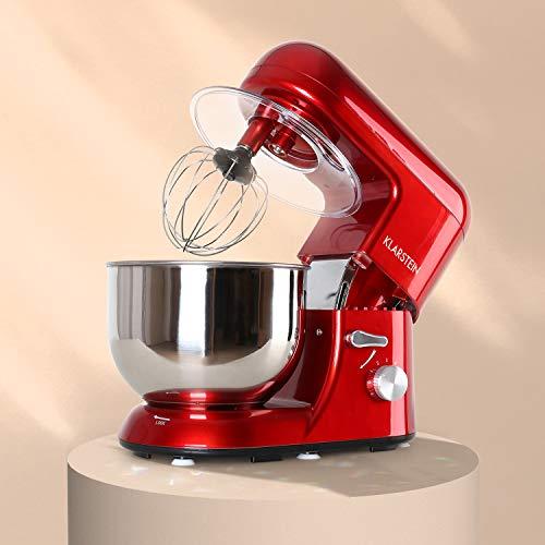 Klarstein Bella Rossa Küchenmaschine...