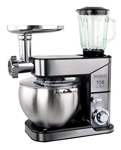 Küchenmaschine 3 in 1 10 L 2500 W max....