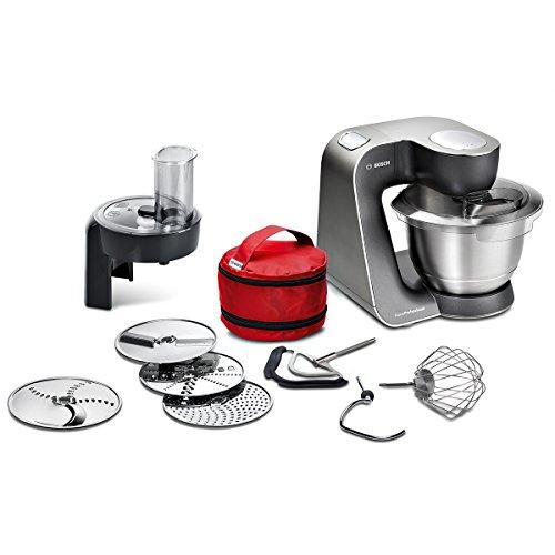 Bosch Küchenmaschine MUM5 HomeProfessional...