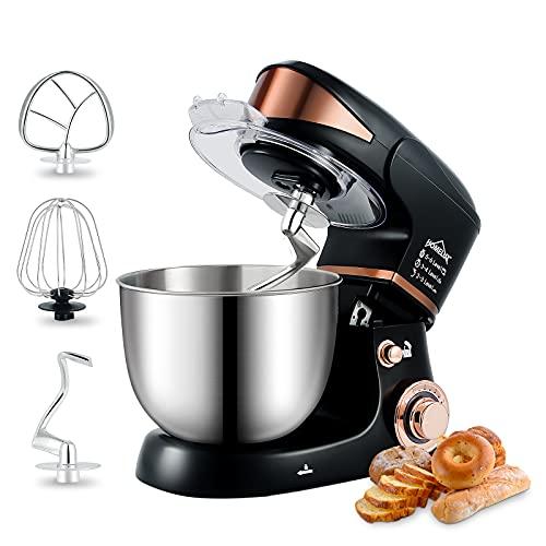 HOMELUX 2000W Küchenmaschine Multifunktional...