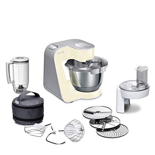 Bosch MUM5 CreationLine Küchenmaschine...