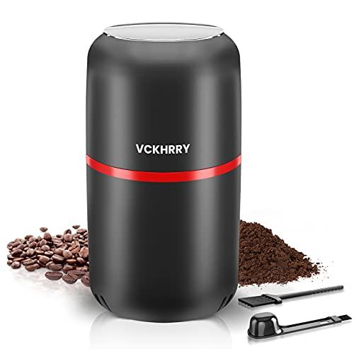 VCKHRRY Kaffeemühle 300w Elektrische...
