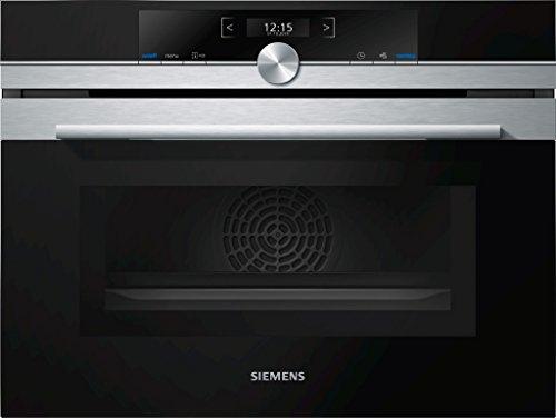 Siemens CM633GBS1 iQ700 Backofen Elektro / 45...