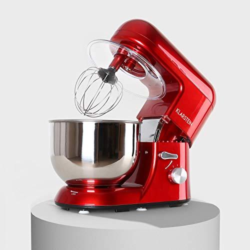 Klarstein Bella Rossa - Küchenmaschine,...