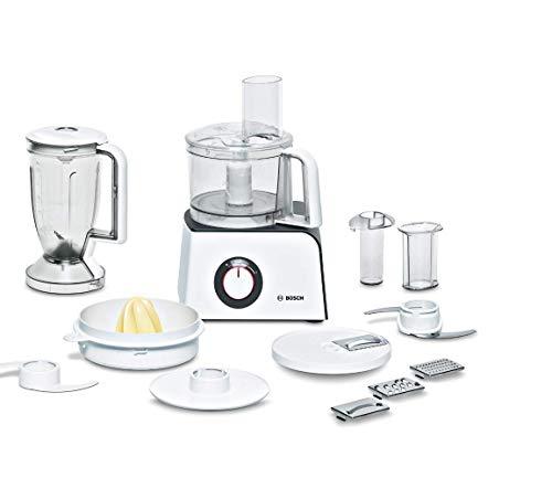 Bosch MCM4100 Kompakt-Küchenmaschine Styline...