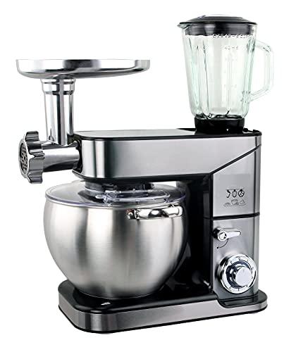ROYALTRONIC Küchenmaschine Knetmaschine...