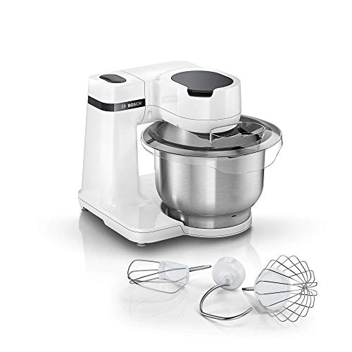 Bosch MUMS2EW00 Küchenmaschine MUM Serie 2,...