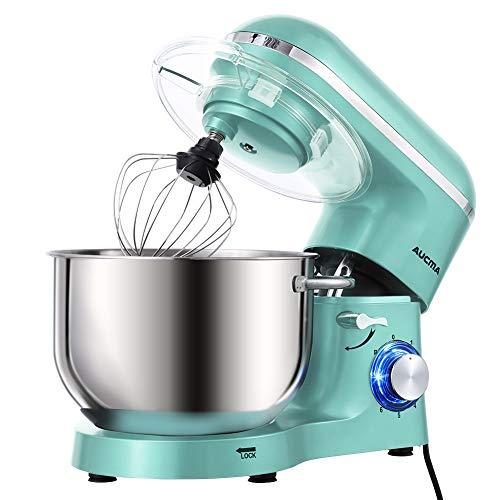 Aucma Küchenmaschine 1400W mit 6,2L...