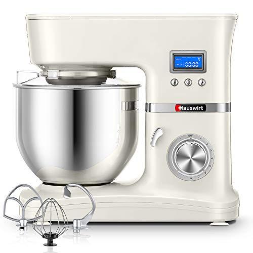 Hauswirt Küchenmaschine, Rührmaschine mit...