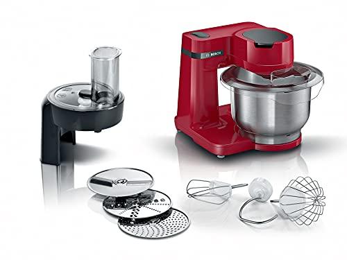 Bosch Küchenmaschine MUM Serie 2 MUMS2ER01,...