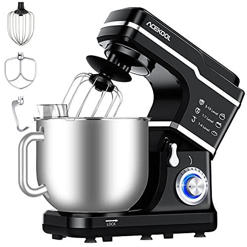 Küchenmaschine Acekool 1400W MC1...