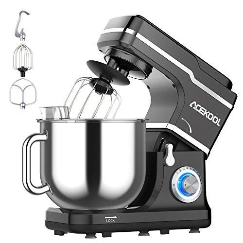 Küchenmaschine,Acekool 1400W mit 7L...