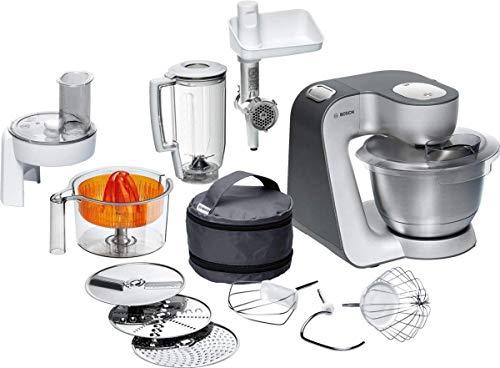 Bosch Küchenmaschine MUM5 Styline MUM56340,...