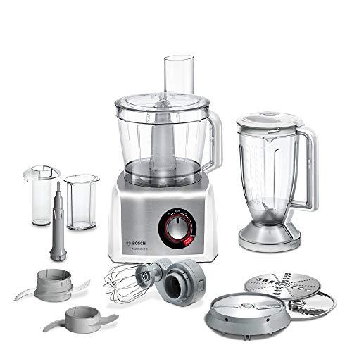 Bosch Kompakt-Küchenmaschine MultiTalent 8...