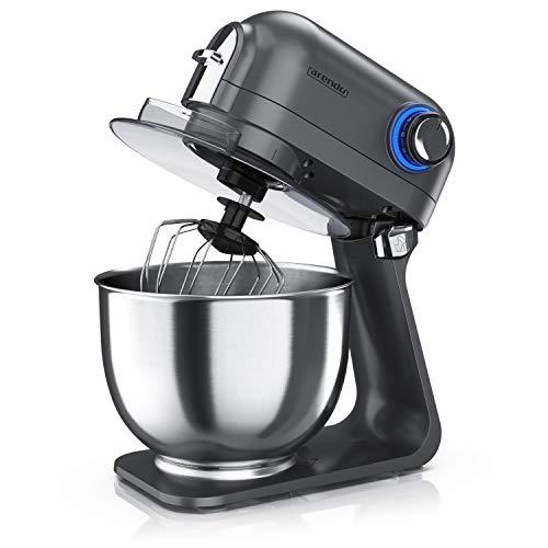 Arendo - leistungsstarke Küchenmaschine 5...