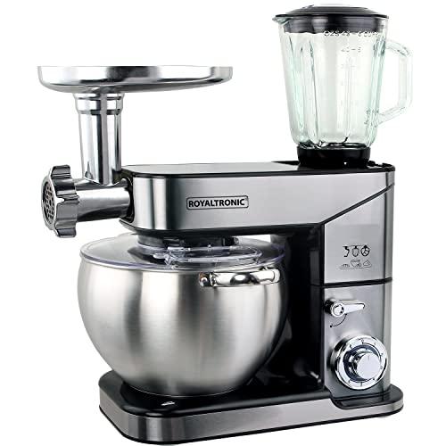 Küchenmaschine Knetmaschine Royaltronic 10...