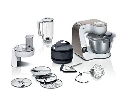 Bosch Küchenmaschine MUM5 MUM5XW20,...