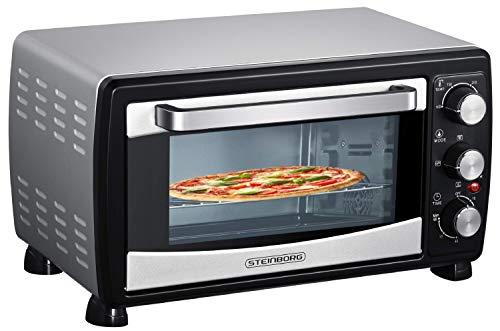 Mini Backofen 20 Liter   Pizza-Ofen  ...