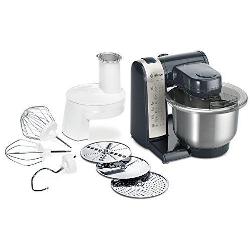 Bosch MUM48A1 Küchenmaschine, Kunststoff,...