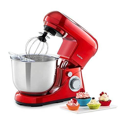 Klarstein Bella Pico 2G Küchenmaschine,...