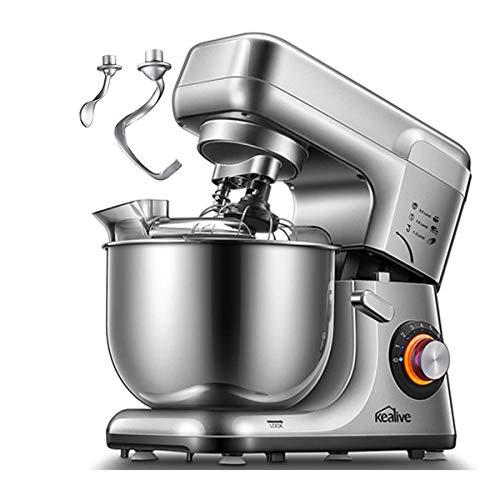 Kealive Küchenmaschine Knetmaschine...