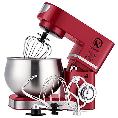 Küchenmaschine Knetmaschine 6L, 1000W...