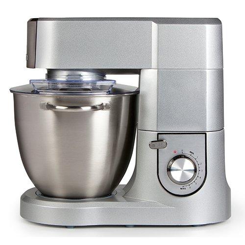 Küchenmaschine mit 6,7 Liter Schale aus...