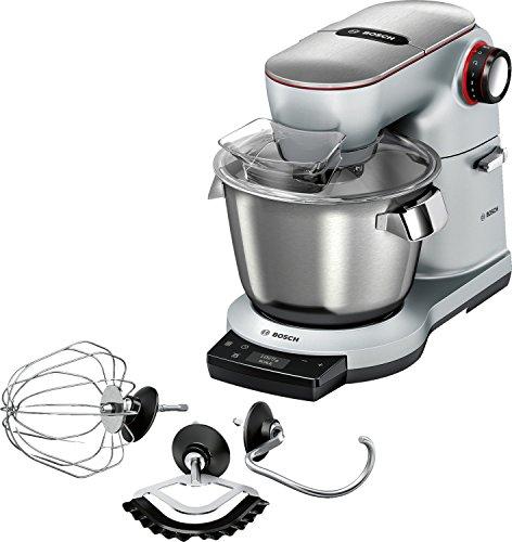 Bosch MUM9AX5S00 Optimum Küchenmaschine,...